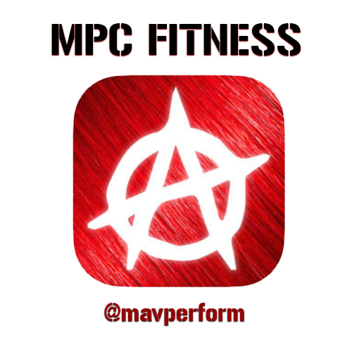 MPC Fitness | Custom App & Meal Plan at Your Fingertips
