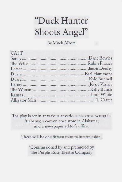 Duck Hunter Shoots Angel Program Inside copy.jpg