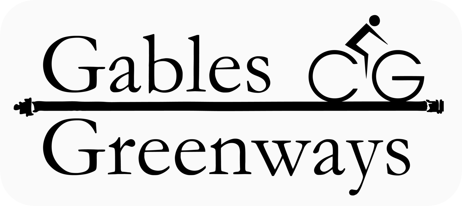 GABLES GREENWAYS