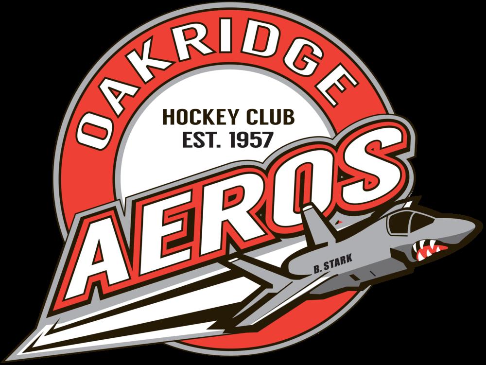 Oakridge Aeros