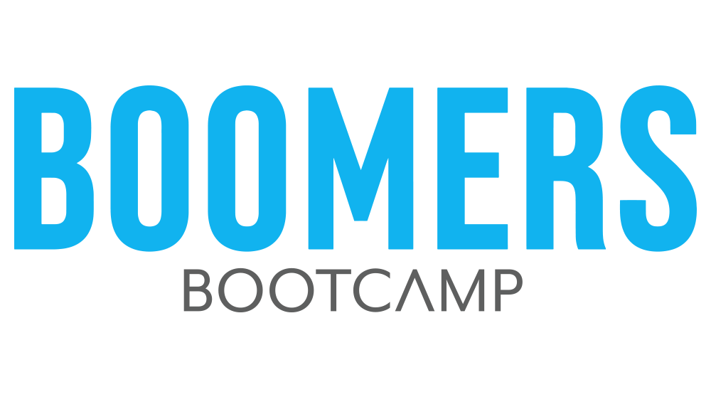 Boomers Bootcamp