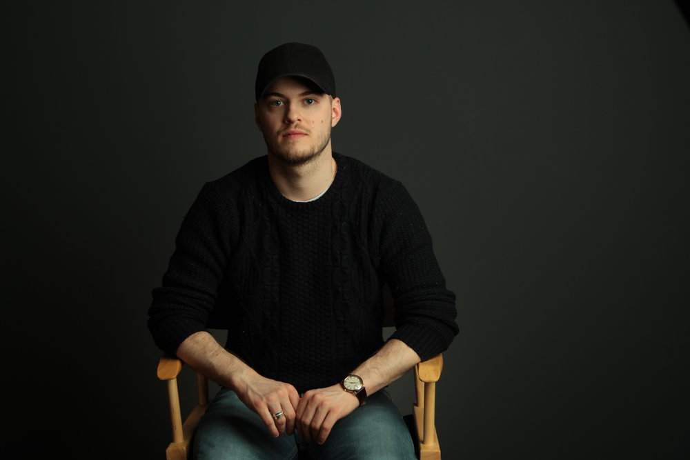 Bob Hobbs - Toronto-based independent Cinematographer. Graduate from Toronto Film School and working in music videos, feature films and short narrative and documentaries. Aspiring to impact the environment through action and story.