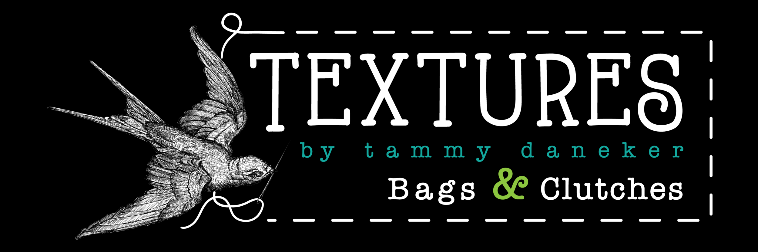 Textures Bags & Clutches