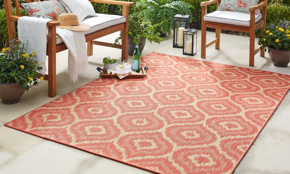 Outdoor Rug $20/Day