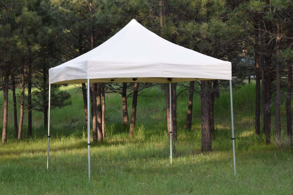 Tent $15/Day