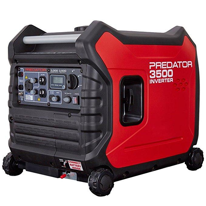 Portable Generator $50/Day
