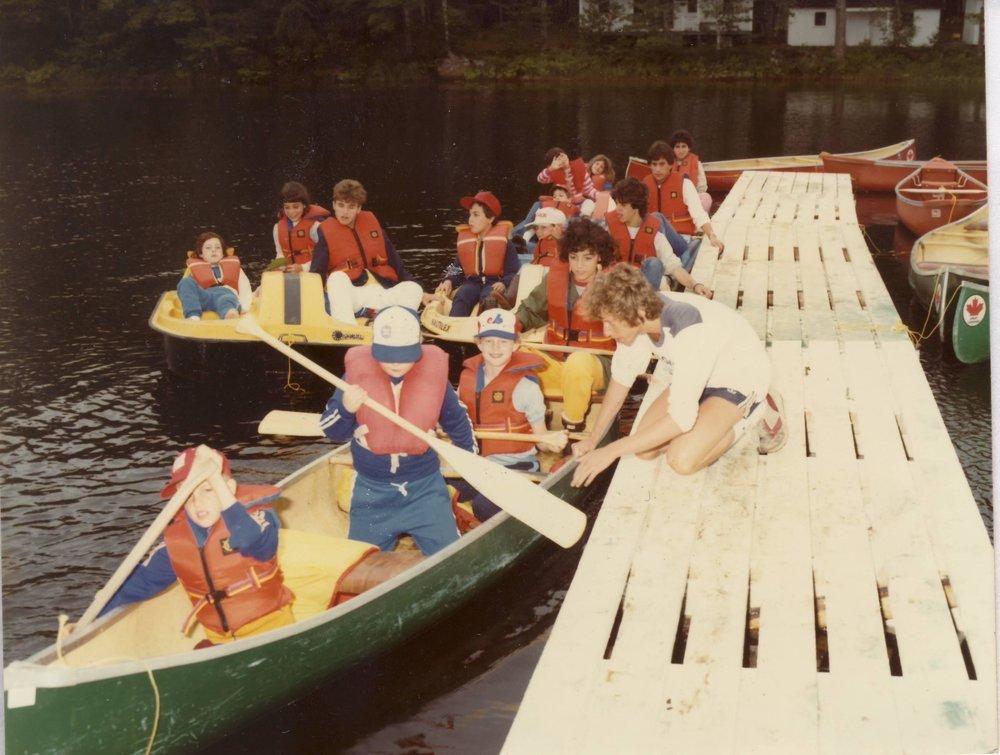 canoe 1984.JPG