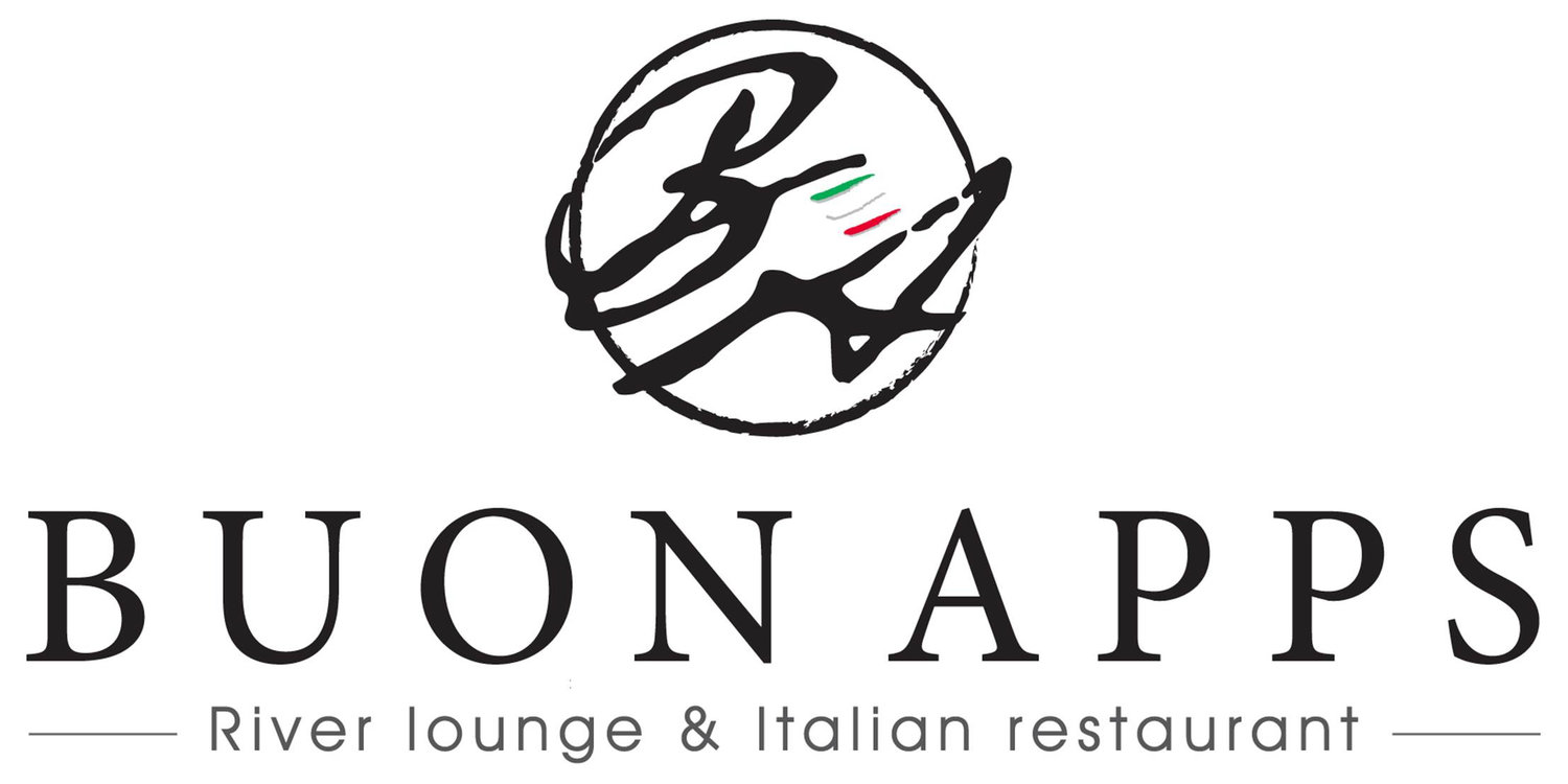 Buon Apps River Lounge & Italian Restaurant