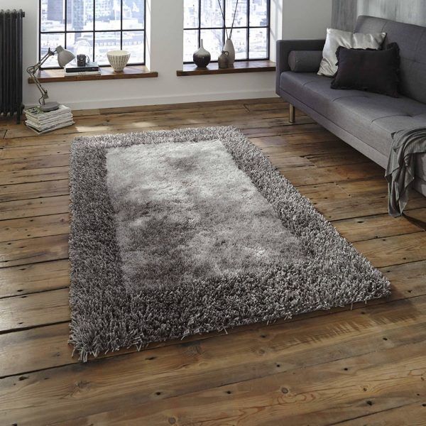Beautiful - Our rugs are works of art, yet affordable. We don't do boring. Our aim is for you to walk into a room and think