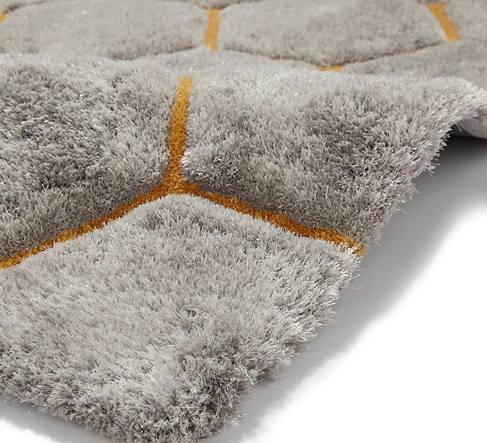 Quality - Our rugs are hand picked to ensure the best quality whilst giving you the best value for money. We don't compromise on quality, so you don't have to.