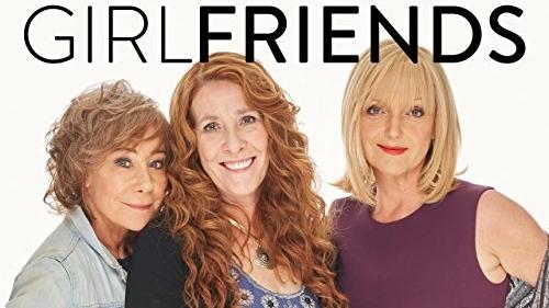 - 'Girlfriends' - ITV