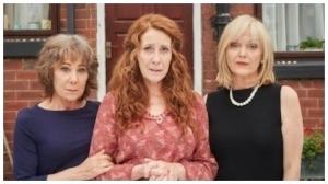 Girlfriends - ITV