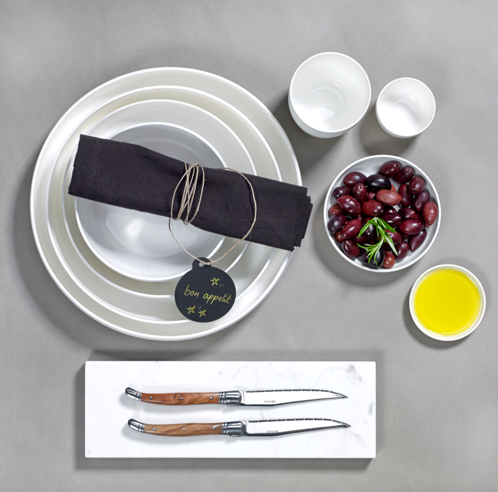 Piet Boon tableware for Serax