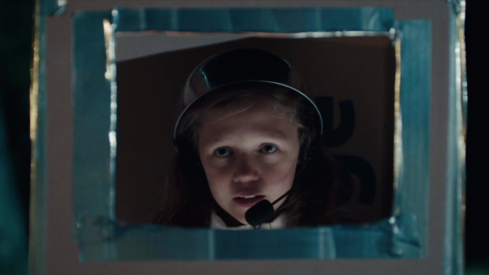 CURIOUS CAMPAIGN - how to sell a brand that relates to all ages.