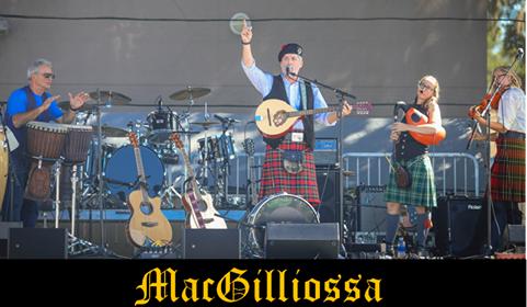 MAC GILLIOSSA