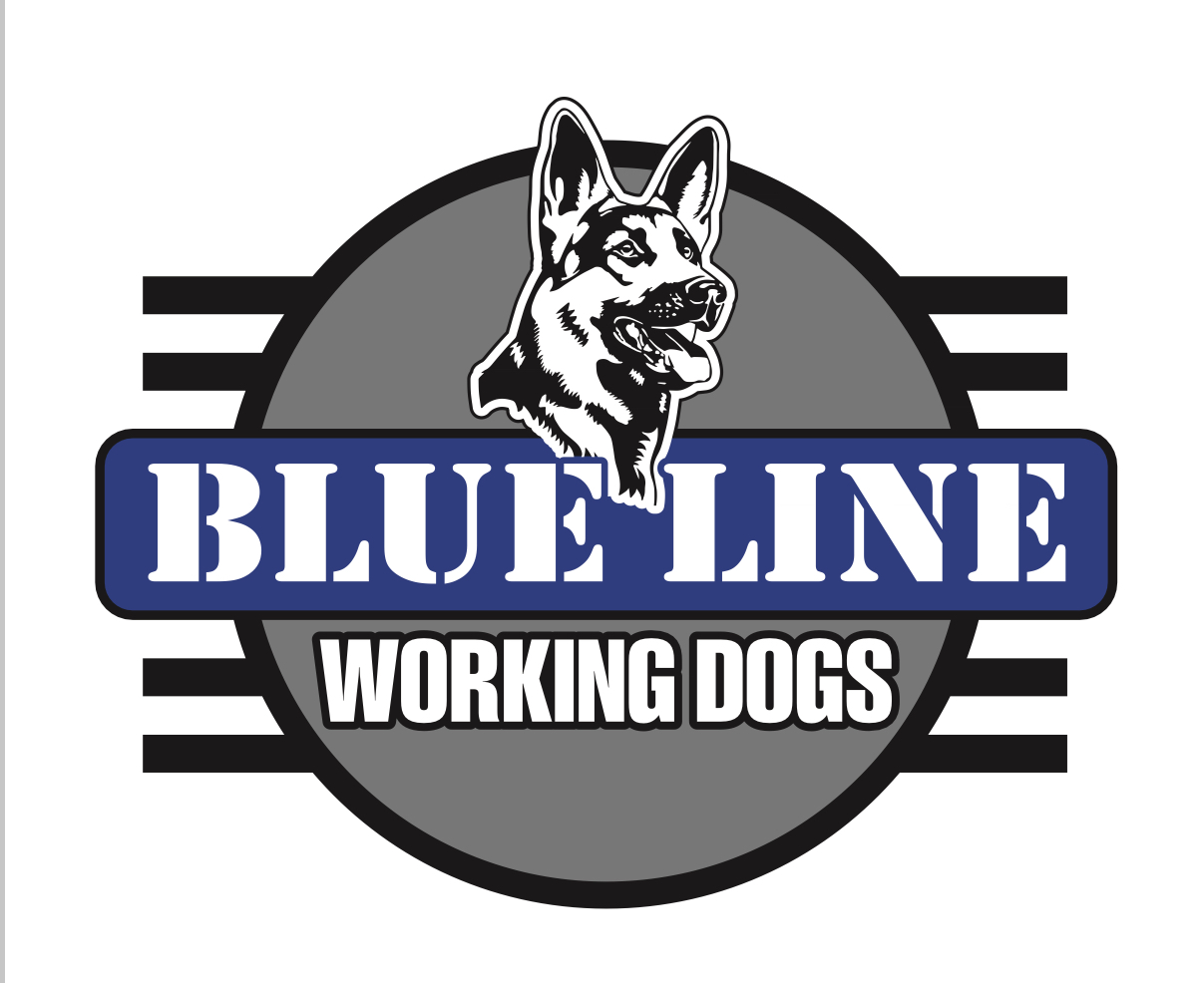 Blue Line Working Dogs