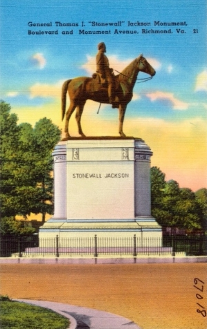 1919 Statue on Monument Avenue.jpeg