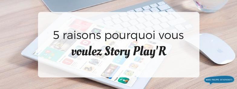 story-playr