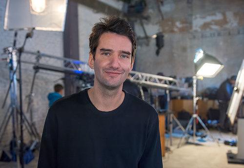 DAVID CHVÁTAL -