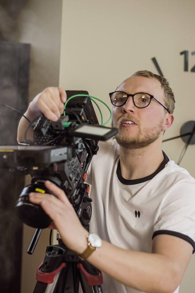 sam gott - Director | Wise Guys