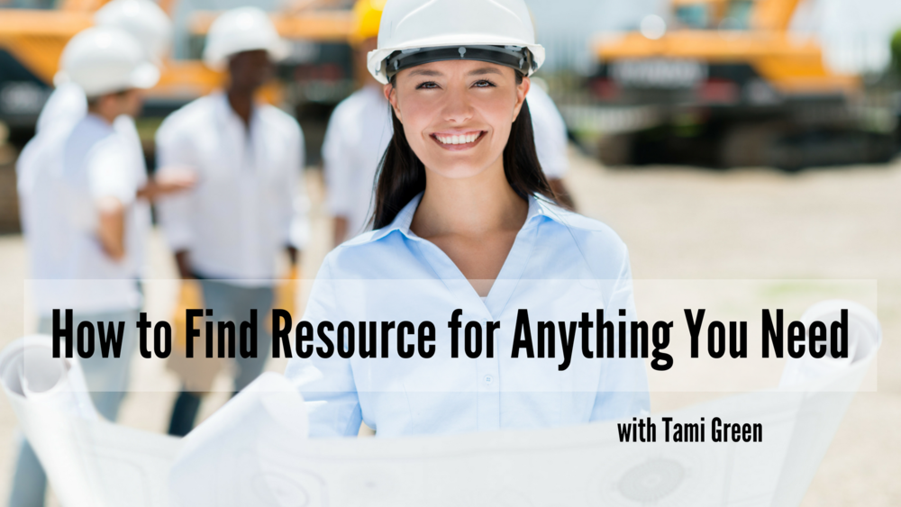 How to Find Resources for Anything You Need Podcast Header.png