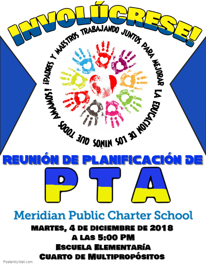 PTA Planning Meeting Flyer (Spanish) - Made with PosterMyWall.jpg