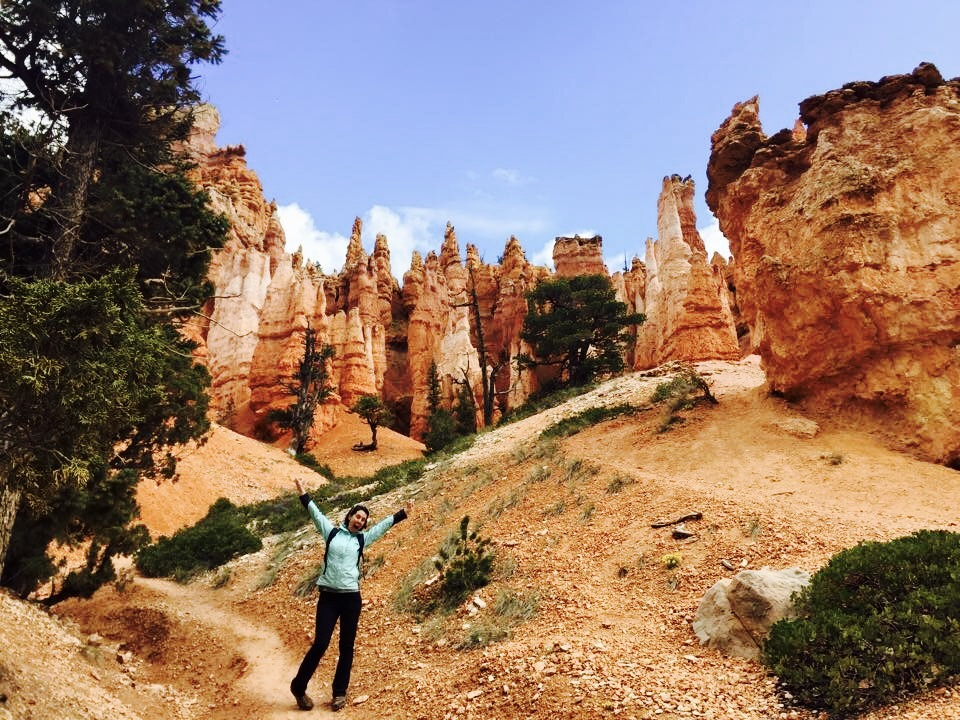 Fairy Land Loop - Bryce Canyon - Utah