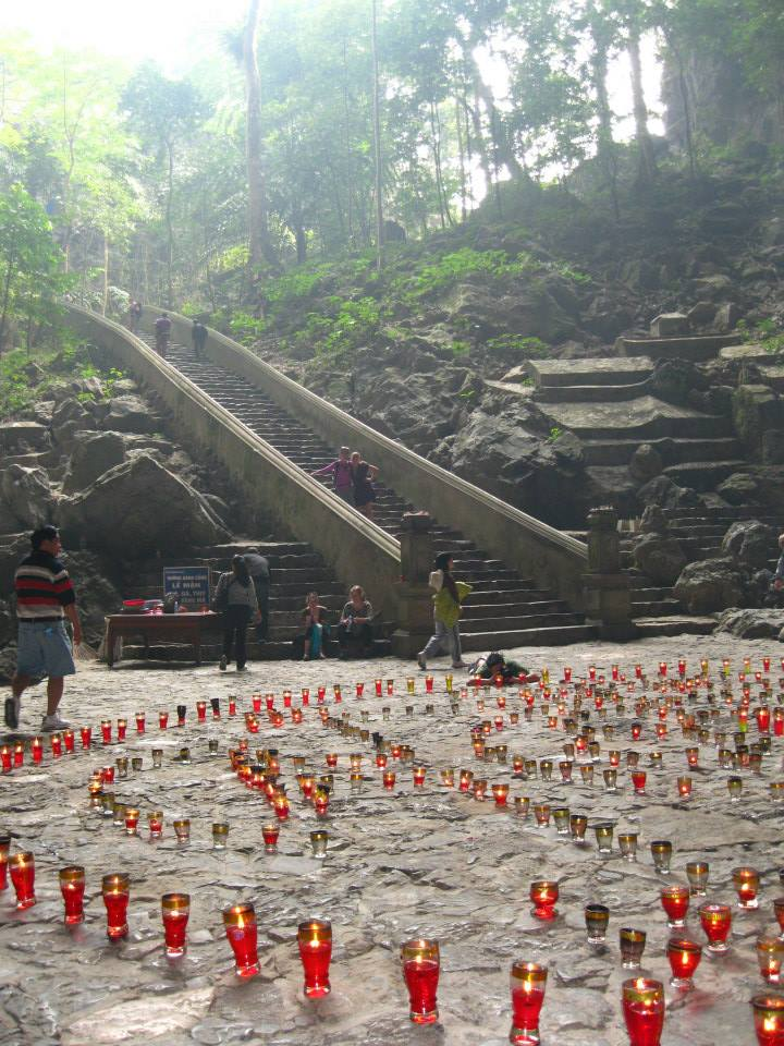 Baby Cave - Perfume Pagoda