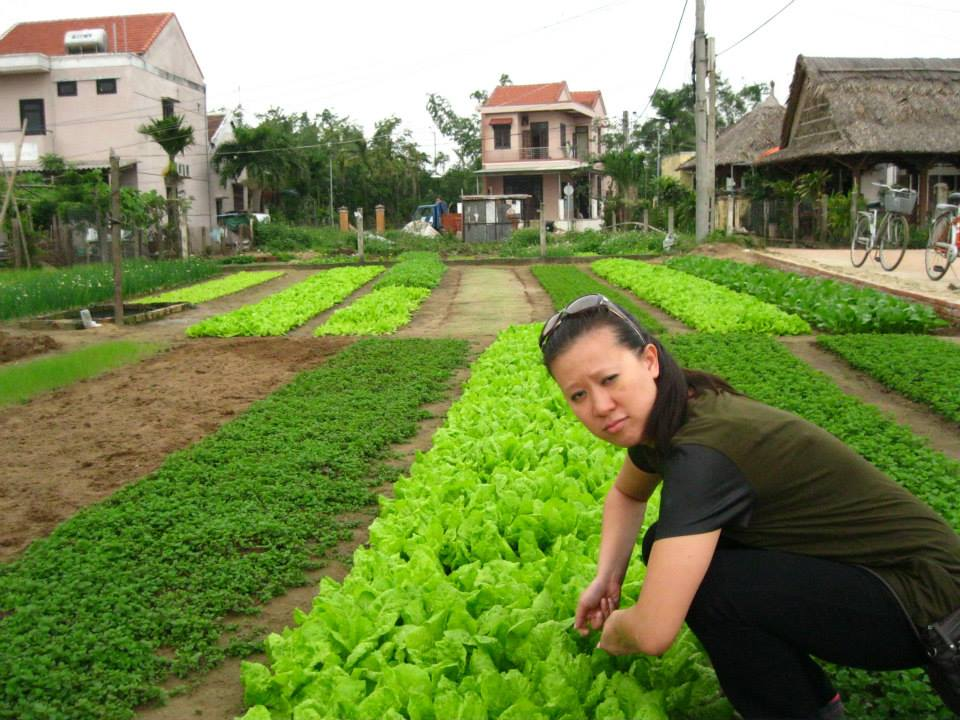 Hoi An Vegetable Gardens