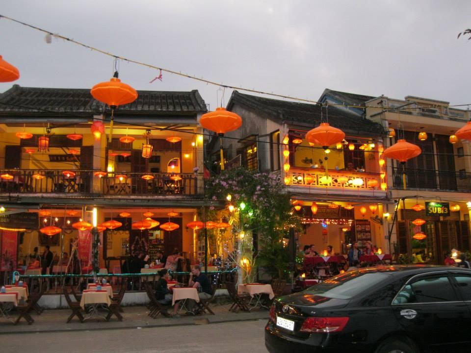 Hoi An, Vietnam Lanterns