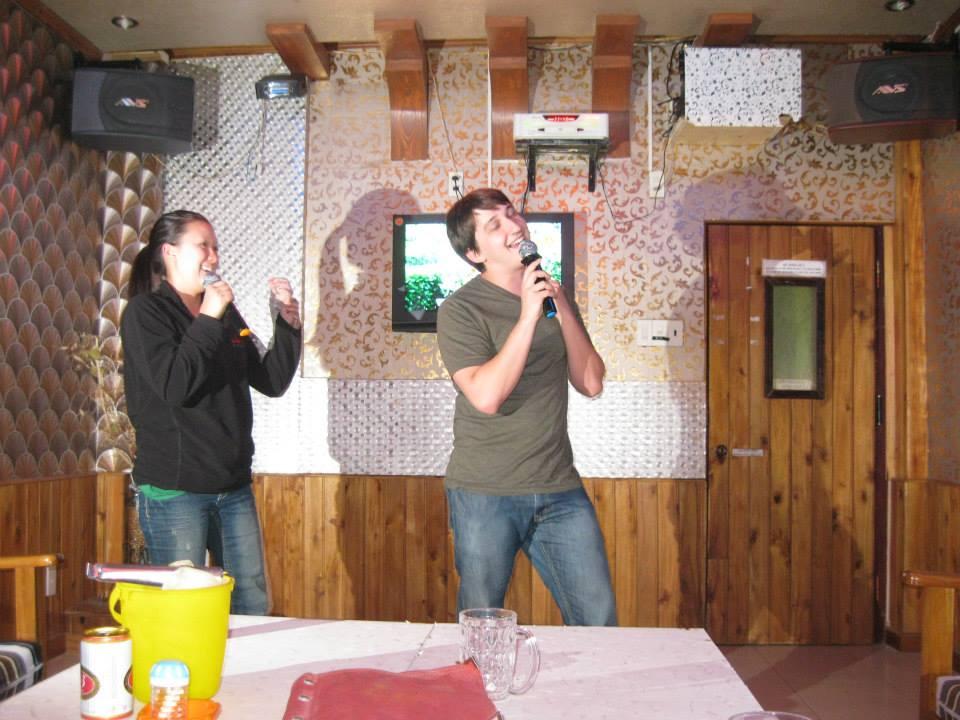 Dalat, Vietnam - Karaoke