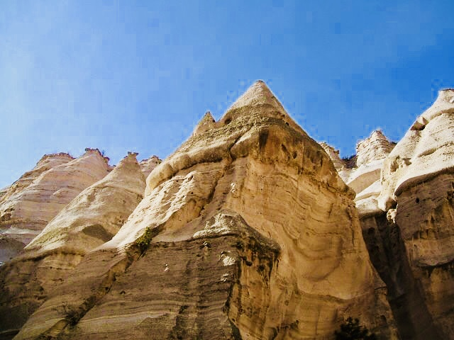 Tent Rocks - New Mexico