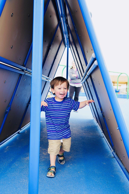 Little Island Park - Virginia Beach - Playground