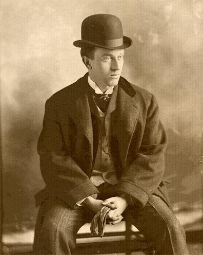 Albert Blanton