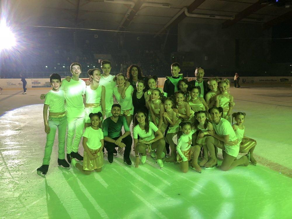 Le Forgeur d'ETOILES - Gala 2018
