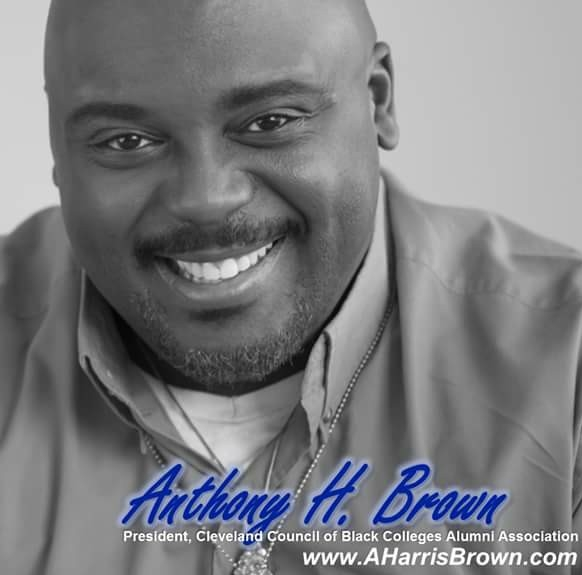 Anthony H. Brown - Mr. Brown plays the role of Andre. The father of Justin and Shaka in Upstairs. When he shows up, so do the fireworks.