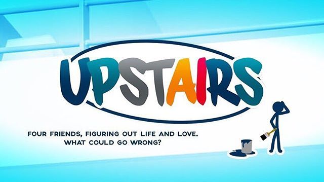 Episode 5 of #UpstairsWS is live right now! #TuneIn #LinkInBio * * #WebSeries #BlackExcellence #BlackYoutube #Sitcom #Comedy #ThisIsCle #IndieFilm #ContentCreator #Share #Repost #Love  #BlackLove #Cheating #Drama #Romance #ThisIsCle #SFG