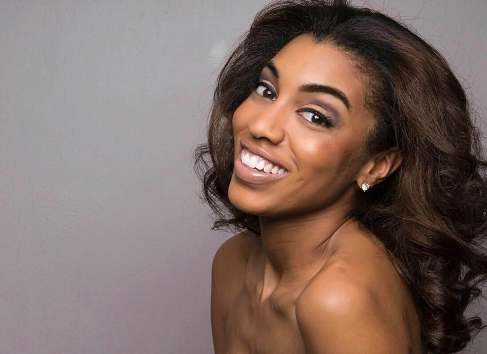 Makeup Artist: @brandipage  Photographer: @michaeljphotgraphy