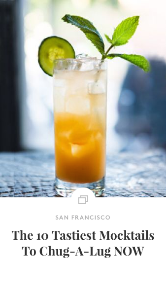 best-mocktails-sf