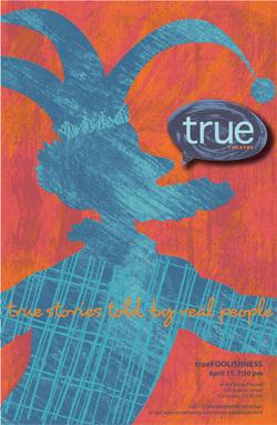 Season 1 - trueFOOLISHNESS