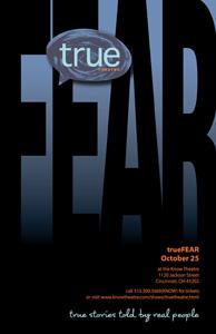 Season 2 - trueFEAR