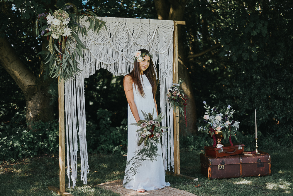Wedding Arch (hire only)