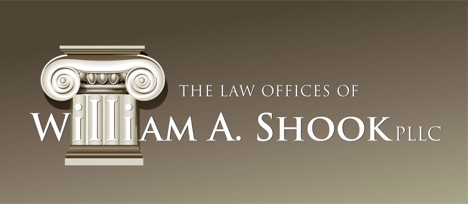 The Law Offices of William A. Shook PLLC