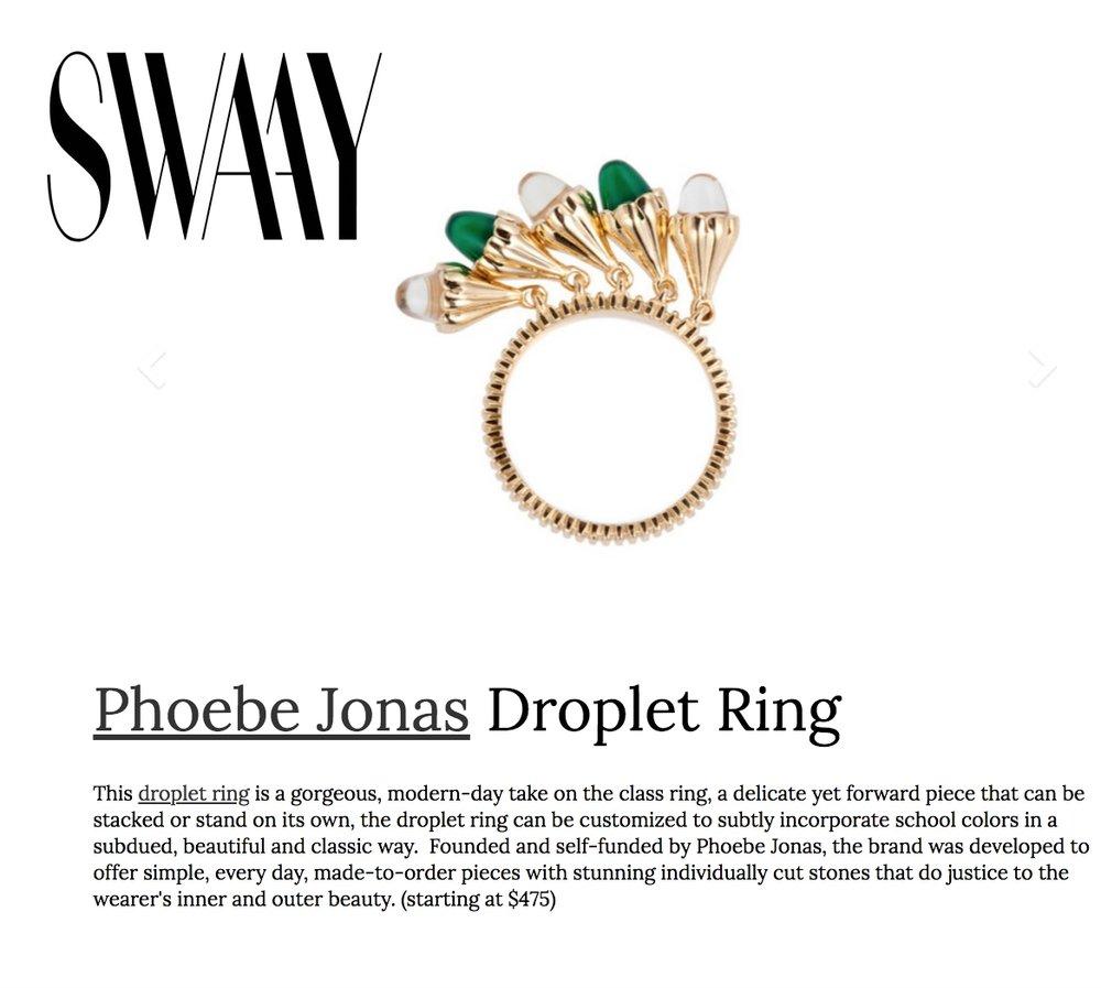 swaay.com -