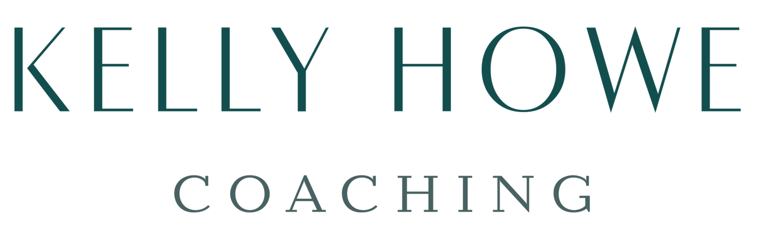 Kelly Howe Coaching | EFT in Columbia, Missouri