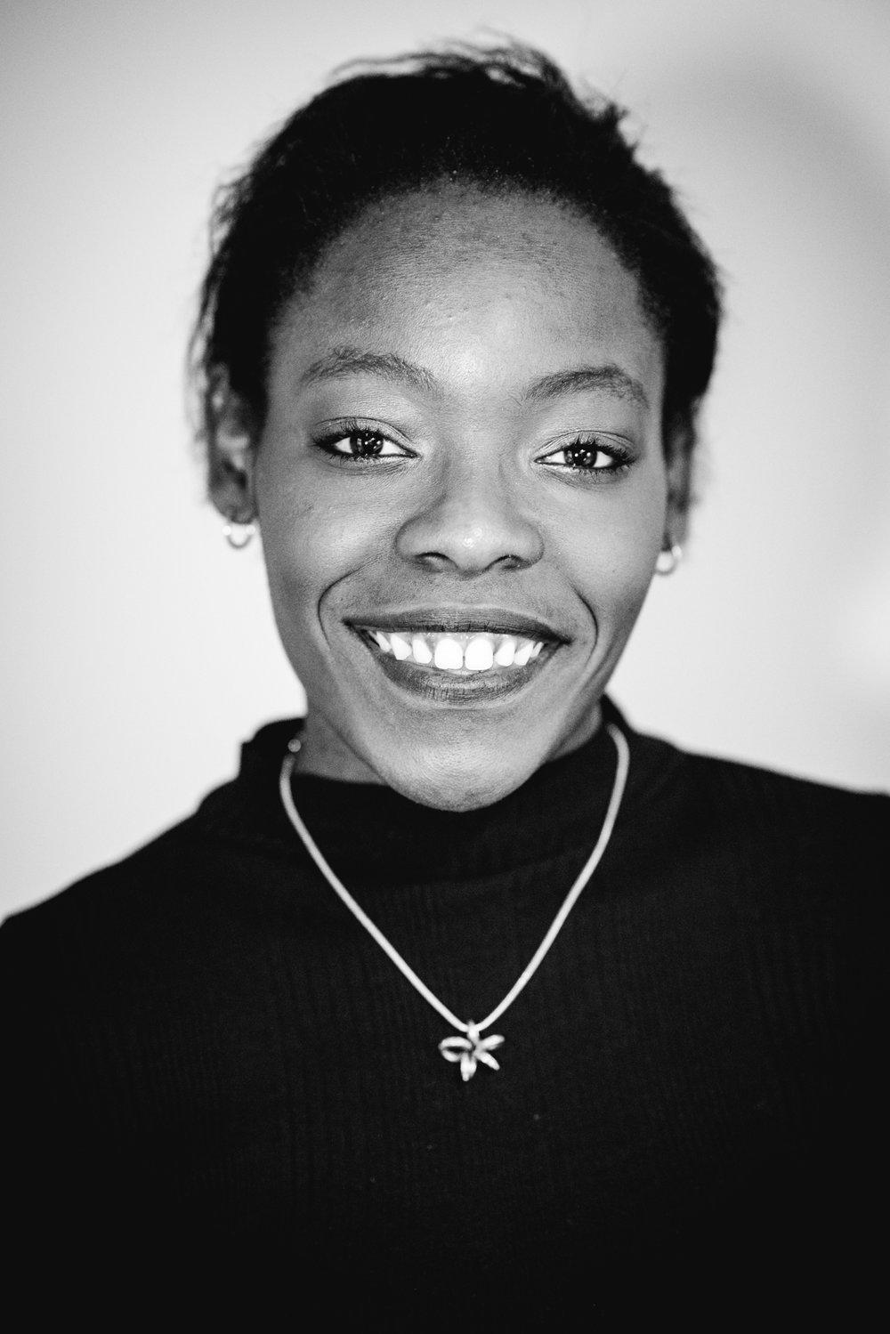 Pippa Prevost-Jones, Venue Manager