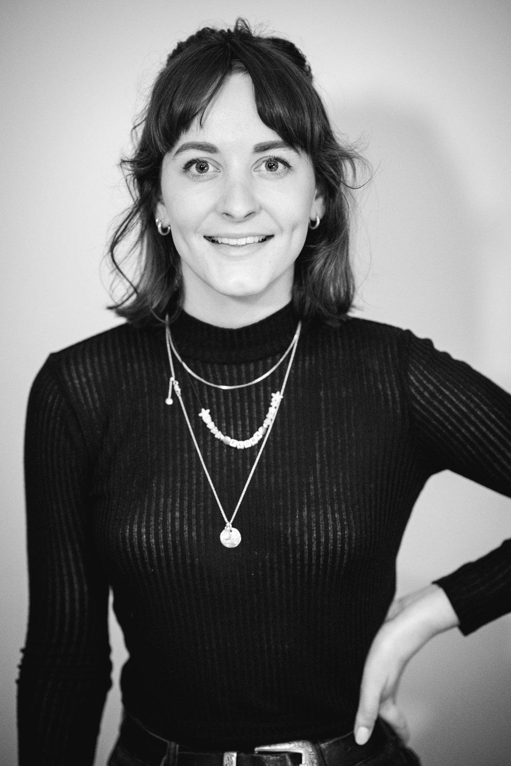 Flora Stafford, Fashion Director