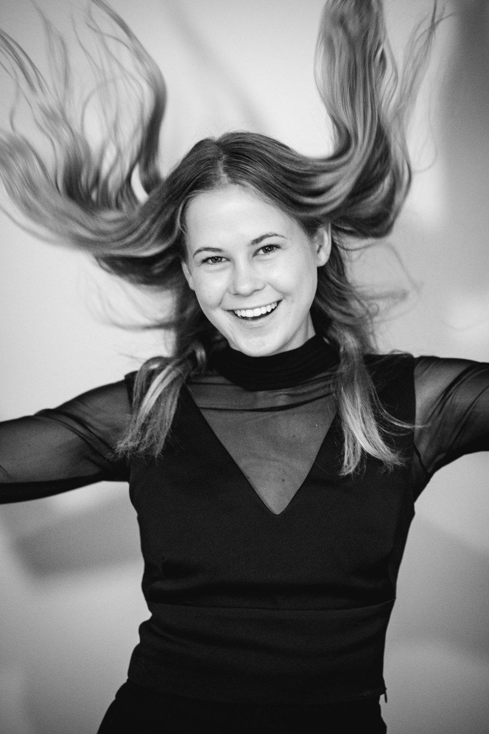 Jemima Bunbury, Fashion Director
