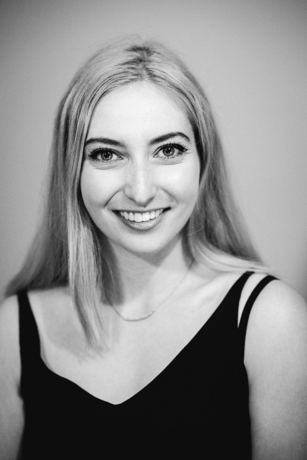 Hannah Debson, Creative