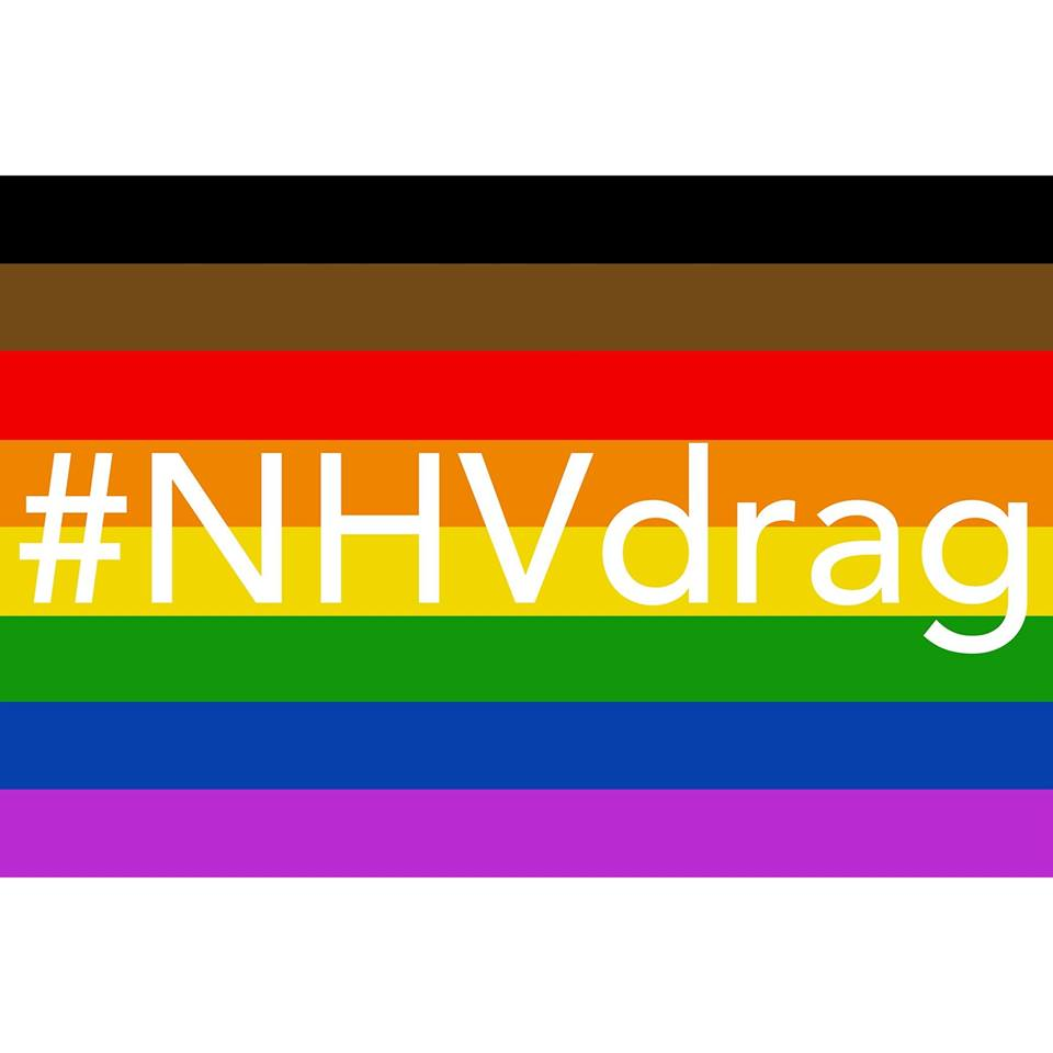 Courtesy #NHVDrag.